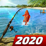 Download Fishing Clash: Catching Fish Game. Bass Hunting 3D 1.0.103 MOD APK Unlimited