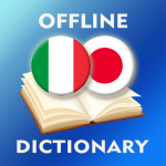 Download Italian-Japanese Dictionary 2.4.0 APK Unlocked