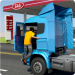 Download Oil Tanker Transporter Truck Simulator 2.6 MOD APK Full