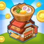 Download Restaurant Paradise: Sim Builder 1.11.1 APK MOD Premium