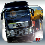Download Truck Simulator : City 1.4 APK Unlocked