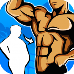 Download Weight loss app for men – Lose weight at home 1.0.3 APK MOD Premium