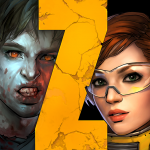 Download Zero City: Zombie games for Survival in a shelter 1.7.3 APK Unlimited