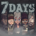 Get 7Days! : Decide your story .Choice game 2.2.4 APK Unlimited
