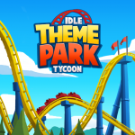 Get Idle Theme Park Tycoon – Recreation Game 2.2.0 APK Unlimited