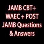 Get JAMB CBT+ WAEC + POST JAMB Questions & Answers 1.0 APK MOD Unlimited