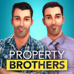 Get Property Brothers Home Design Game 1.4.7g APK MOD Premium