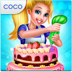 Get Real Cake Maker 3D – Bake, Design & Decorate 1.7.1 MOD APK Unlimited