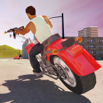 Get San Andreas Crime Gangster 2017 2.3 APK Unlocked