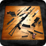 Get Weapon stripping 62.320 APK MOD Premium