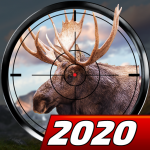 Get Wild Hunt:Sport Hunting Games. Hunter & Shooter 3D 1.373 MOD APK Unlimited