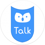 Get iTalkuTalk: Watch video, AI speeching practice 2.1.36 APK MOD Unlocked