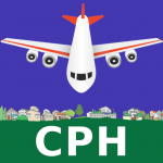 Best Copenhagen Kastrup Airport: Flight Information 5.0.3.2 APK Unlocked