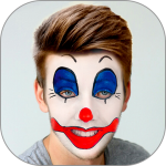 Best Photo Editor for Joker – Mask Face Changer App 1.2 APK Unlimited