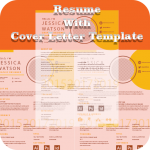 Best Resume With Cover Letter Template 1.0 APK Unlimited