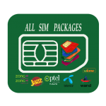 Download All PAK SIM Network Packages 2020 1.2 MOD APK Unlocked