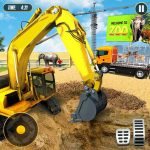 Download Animal Zoo Construction Simulator : Building Games 1.3.1 APK Unlimited