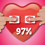 Download Fingerprint Love Test Scanner Prank 1.16.19FLTS MOD APK Premium