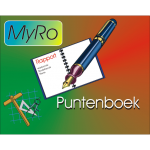 Download MyRo Puntenboek 7.0.46 APK Unlimited
