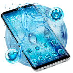 Download Water Drops Themes HD Wallpapers 3D icons 1.0 APK Unlocked