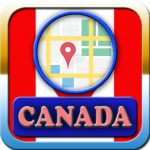 Get Canada Maps And Direction 1.0 MOD APK Premium