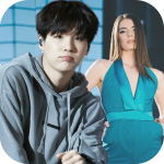 Get Selfie with Suga – BTS Wallpapers 1.0 MOD APK Full
