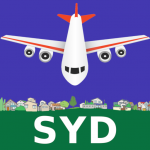 Get Sydney Airport SYD: Flight Information 5.0.3.2 APK Unlimited