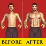 Get Weight gain in 30 days: Diet plan & Workouts 1.3 APK MOD Premium