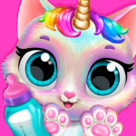 Get Twinkle – Unicorn Cat Princess 3.0.16 APK Full