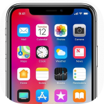 Download Full Phone 12 Launcher, OS 14 iLauncher, Control Center 7.2.5 APK MOD Full Unlimited