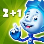 Download The Fixies Cool Math Learning Games for Kids Pre k 5.2 APK MOD Unlimited