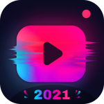 Download Video Editor – Glitch Video Effects 1.5.0.3 MOD APK Full Unlimited