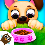 Get Kiki & Fifi Pet Friends – Virtual Cat & Dog Care 5.0.30023 MOD APK Unlimited