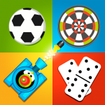 Get Party Games: 2 3 4 Player Mini Games 3.2.1 APK MOD Unlimited